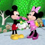 Mickey Mouse NU este dragut
