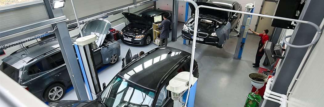 BMW nu e doar pentru cocalari si vitezomani