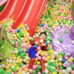 De la altii: Cum sa bucuri copiii la o petrecere?