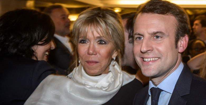 De ce nu e voie sa razi de Macron?